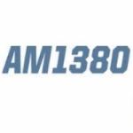Logo da emissora R�dio Fronteira 1380 AM