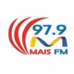 Logo da emissora R�dio Mais 97.9 FM