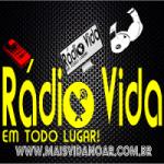 Logo da emissora Rádio Vida