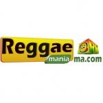 Logo da emissora Rádio Reggae Mania MA