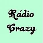 Logo da emissora R�dio Crazy FM