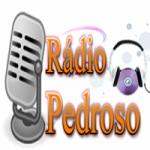 Logo da emissora Rádio Pedroso