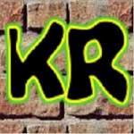 Logo da emissora R�dio KR