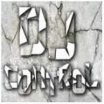 Logo da emissora Rádio DJ Control