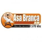 Logo da emissora R�dio Asa Branca 1570 AM