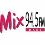 Logo da emissora Radio KKEZ Mix 94.5 FM