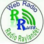 Logo da emissora Rádio Raylander