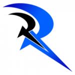 Logo da emissora R�dio Romualdo