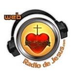 Logo da emissora R�dio de Jesus