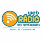 Logo da emissora Rádio dos Comerciários