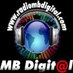 Logo da emissora Radio MB Digital