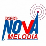Logo da emissora R�dio Nova Melodia