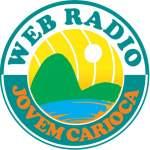 Logo da emissora Rádio Jovem Carioca
