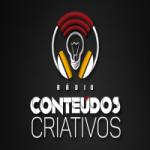 Logo da emissora Conteúdos Criativos
