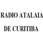 Logo da emissora Rádio Atalaia 1170 AM