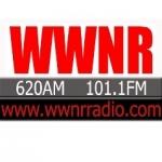 Logo da emissora WWNR 620 AM