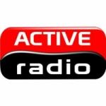 Logo da emissora Active Radio 95.1 FM