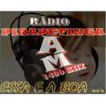 Rádio Pirapetinga AM 1490