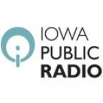 Logo da emissora WOI 640 AM