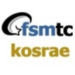 Logo da emissora Kosrae V6BC Radio