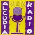 Logo da emissora Alcudia Radio 94.7 FM