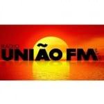 Logo da emissora R�dio Uni�o 94.5 FM