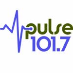 Logo da emissora Radio KPUL Pulse 101.7 FM