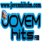 Logo da emissora R�dio Jovem Hits FM