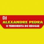 Logo da emissora Rádio Alexandre Pedra