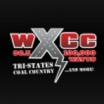 Logo da emissora WXCC 96.5 FM