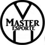 Logo da emissora Master Esporte