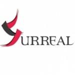 Logo da emissora Surreal Fest