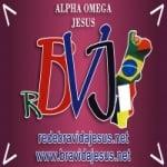 Logo da emissora Rádio Bravida Jesus