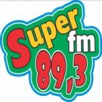 Logo da emissora R�dio Super 89.3 FM