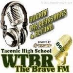 Logo da emissora Radio WTBR 89.7 FM