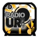 Logo da emissora Radio URI FM 106.1