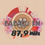 Logo da emissora Rádio Cidelândia Babaçu 87.9 FM