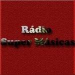 Logo da emissora Super Músicas