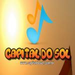 Logo da emissora Radio Capital do Sol