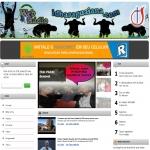 Logo da emissora Web Rádio Idbra