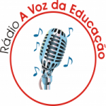 Logo da emissora R�dio A Voz da Educa��o