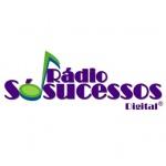 Logo da emissora Rádio Só Sucessos Digital