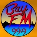 Logo da emissora Radio Bay FM 99.9