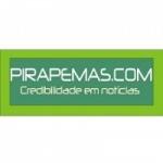Logo da emissora Pirapemas Web Rádio