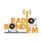 Logo da emissora Radio Bondi 91.1 FM
