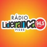Logo da emissora Rádio Liderança 94.5 FM