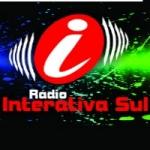 Logo da emissora Rádio Interativa Sul