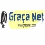 Logo da emissora Graça Net