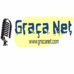Logo da emissora Gra�a Net