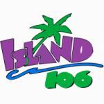 Logo da emissora Radio WILN 105.9 FM